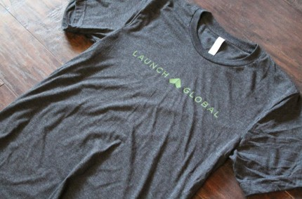 Launch Global Conference Apparel