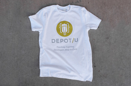 Depot U Tees