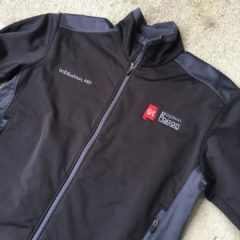 Children's Hospital Embroidered Jackets